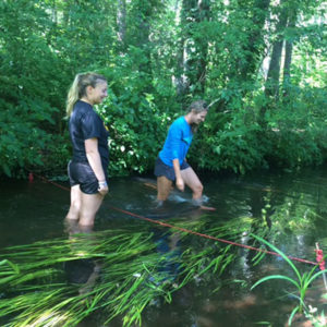 Mill Pond Volunteers