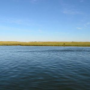 Sampsons Island Centerville River