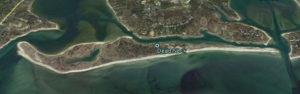 Sampsons Island Map