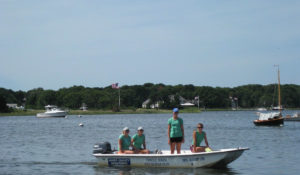 water quality volunteers