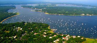 Cape Cod Harbor