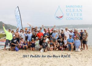 paddle Race group photo