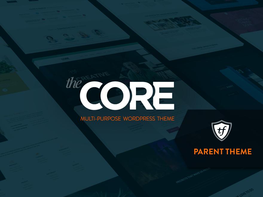 the core parent