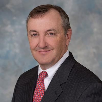 Mike Egan