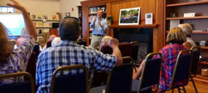 Barnstable Clean Water Coalition Event