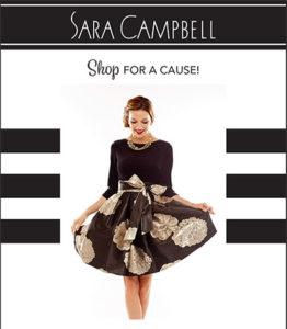 Sara Campbell flyer