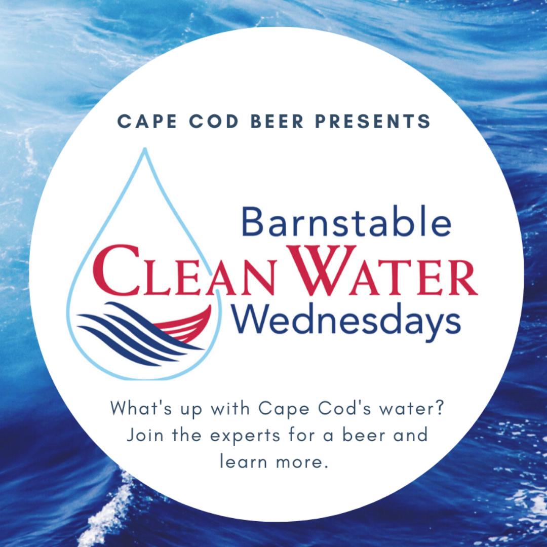 Clean Water Wednesdays